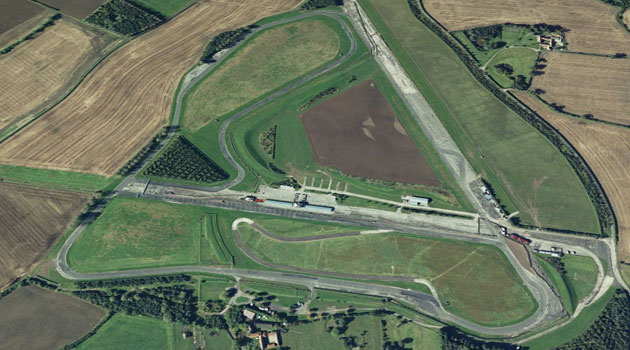 Croft Track Days Circuit Guide From Motorsport Co Uk