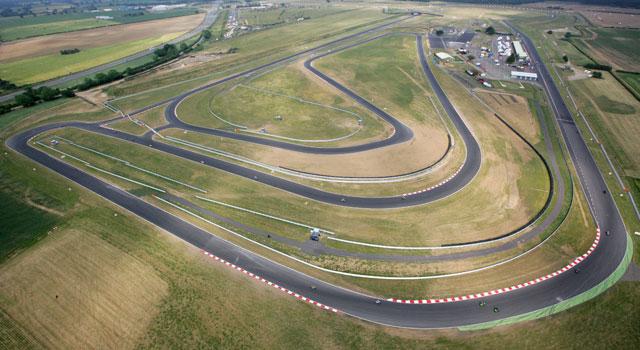 Snetterton Track Days Circuit Guide From Motorsport Co Uk