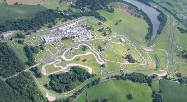 Oulton Park Track Days Circuit Guide From Motorsport Co Uk