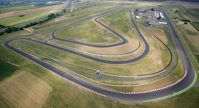 Snetterton Track Days Circuit Guide From Motorsport Co Uk